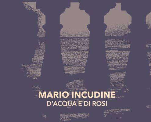 D'acqua e di rosi, il nuovo disco di Mario Incudine